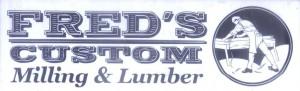 Fred's logo3