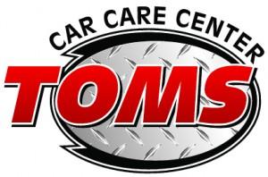 toms car care center